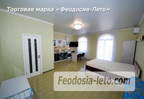 1-комнатная квартира в частном доме г. Феодосия, улица Пономарёвой - фотография № 5