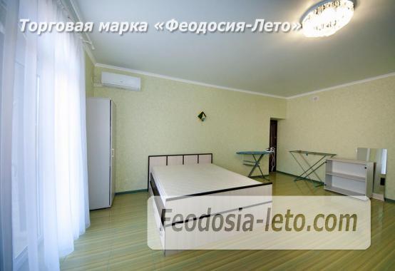 1-комнатная квартира в частном доме г. Феодосия, улица Пономарёвой - фотография № 6