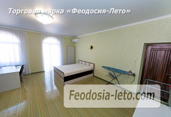 1-комнатная квартира в частном доме г. Феодосия, улица Пономарёвой - фотография № 7
