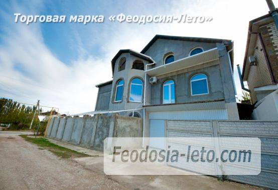 1-комнатная квартира в частном доме г. Феодосия, улица Пономарёвой - фотография № 9