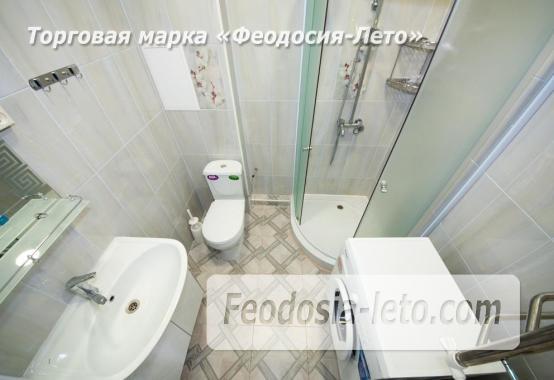 1-комнатная квартира в частном доме г. Феодосия, улица Пономарёвой - фотография № 12