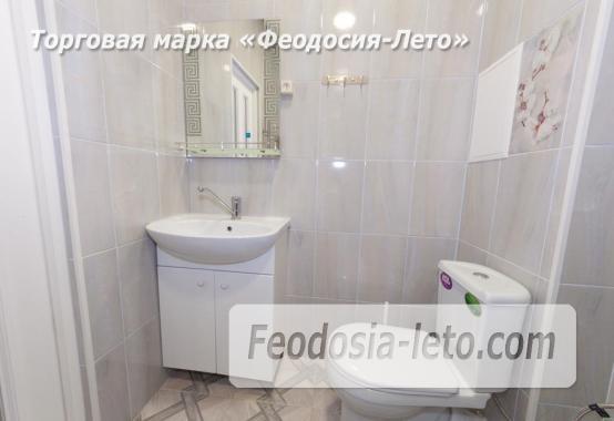 1-комнатная квартира в частном доме г. Феодосия, улица Пономарёвой - фотография № 13