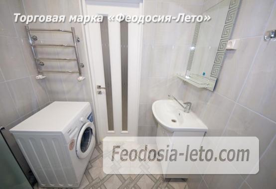 1-комнатная квартира в частном доме г. Феодосия, улица Пономарёвой - фотография № 14