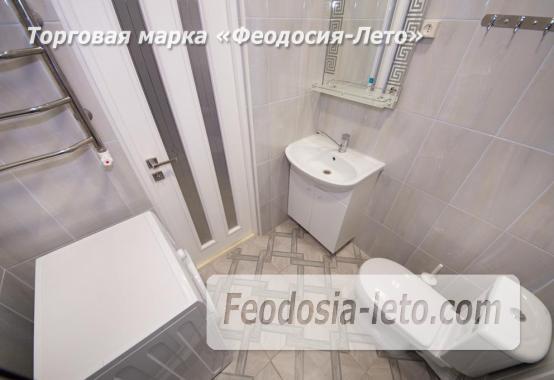 1-комнатная квартира в частном доме г. Феодосия, улица Пономарёвой - фотография № 15