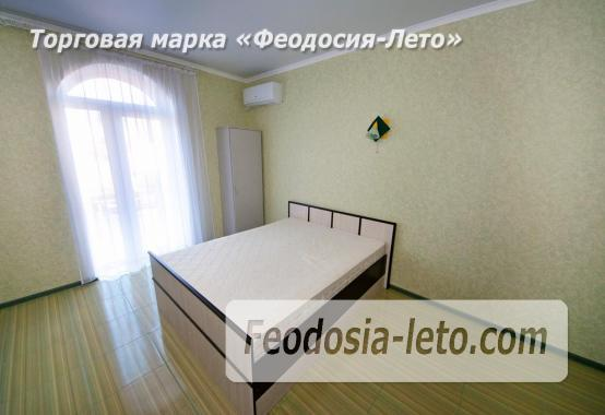 1-комнатная квартира в частном доме г. Феодосия, улица Пономарёвой - фотография № 3