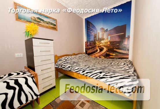 1-комнатная квартира в Феодосии на улице Гольмановская - фотография № 1