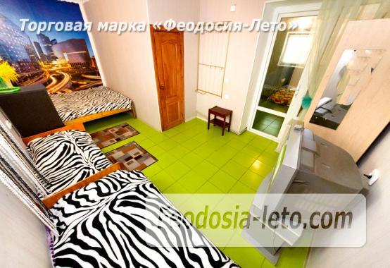 1-комнатная квартира в Феодосии на улице Гольмановская - фотография № 3