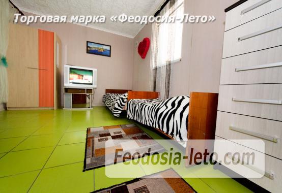 1-комнатная квартира в Феодосии на улице Гольмановская - фотография № 4