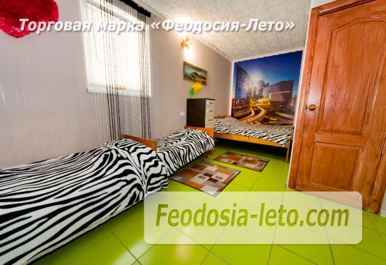 1-комнатная квартира в Феодосии на улице Гольмановская - фотография № 2