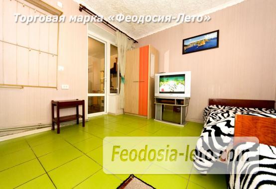 1-комнатная квартира в Феодосии на улице Гольмановская - фотография № 5