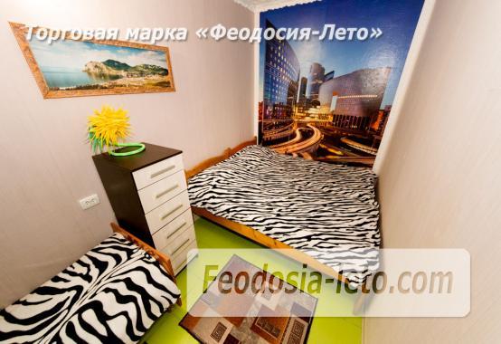 1-комнатная квартира в Феодосии на улице Гольмановская - фотография № 7