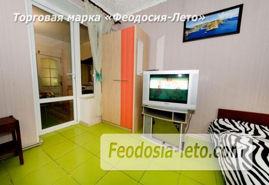 1-комнатная квартира в Феодосии на улице Гольмановская - фотография № 8