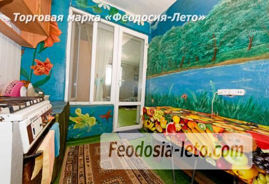 1-комнатная квартира в Феодосии на улице Гольмановская - фотография № 9