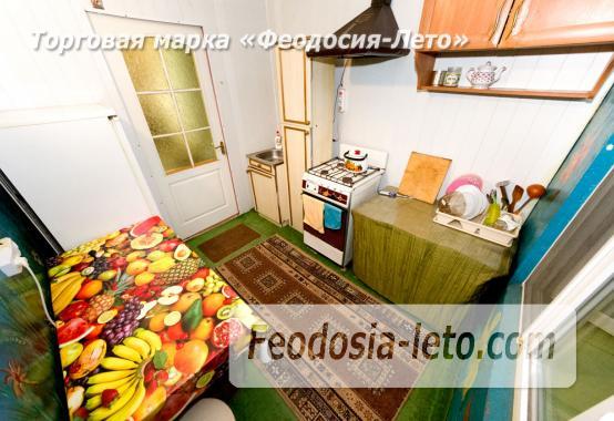 1-комнатная квартира в Феодосии на улице Гольмановская - фотография № 10