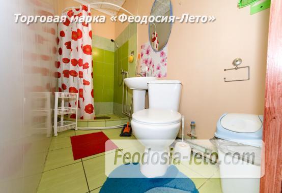 1-комнатная квартира в Феодосии на улице Гольмановская - фотография № 11