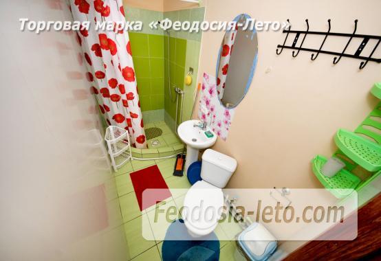 1-комнатная квартира в Феодосии на улице Гольмановская - фотография № 12