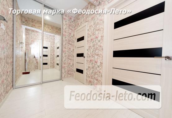 Квартира в ЖК Жемчужина Феодосии на Симферопольском шоссе, 11 - фотография № 13