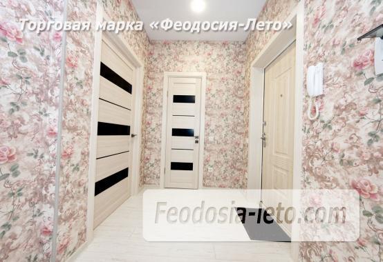 Квартира в ЖК Жемчужина Феодосии на Симферопольском шоссе, 11 - фотография № 14