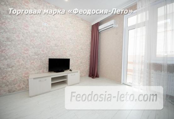 Квартира в ЖК Жемчужина Феодосии на Симферопольском шоссе, 11 - фотография № 4