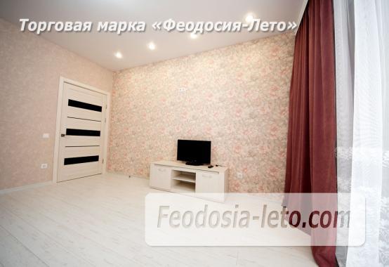 Квартира в ЖК Жемчужина Феодосии на Симферопольском шоссе, 11 - фотография № 5