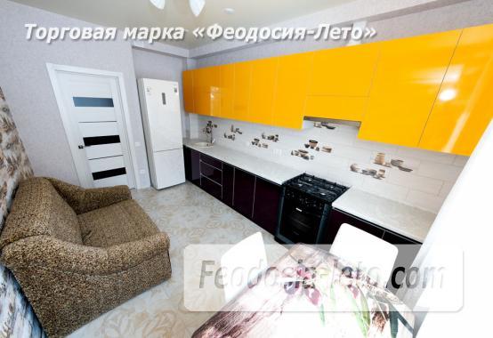 Квартира в ЖК Жемчужина Феодосии на Симферопольском шоссе, 11 - фотография № 6