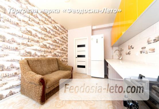 Квартира в ЖК Жемчужина Феодосии на Симферопольском шоссе, 11 - фотография № 7