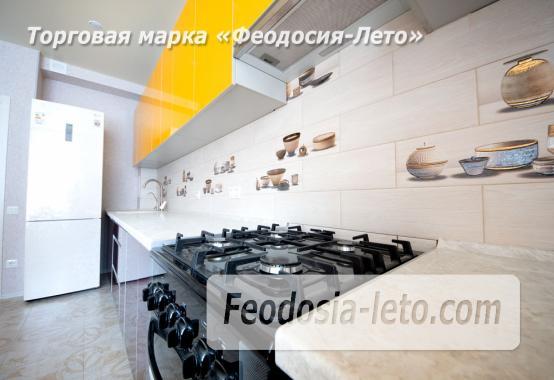 Квартира в ЖК Жемчужина Феодосии на Симферопольском шоссе, 11 - фотография № 8