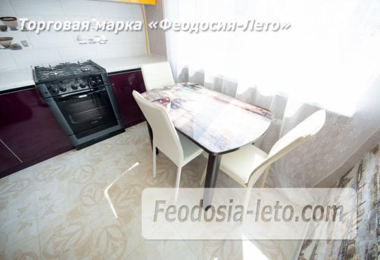 Квартира в ЖК Жемчужина Феодосии на Симферопольском шоссе, 11 - фотография № 9