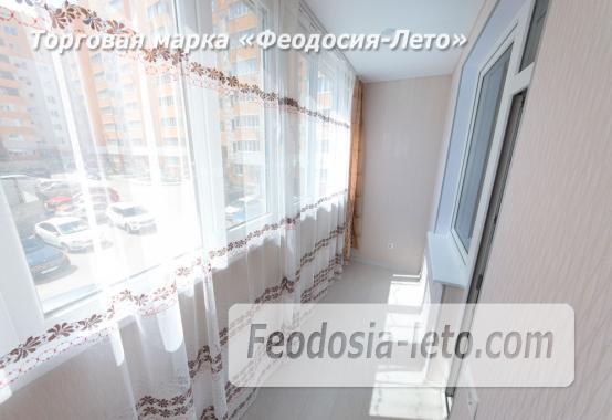 Квартира в ЖК Жемчужина Феодосии на Симферопольском шоссе, 11 - фотография № 10