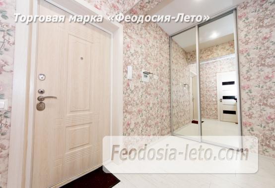 Квартира в ЖК Жемчужина Феодосии на Симферопольском шоссе, 11 - фотография № 12