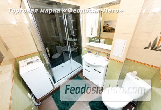 Квартира в ЖК Жемчужина Феодосии на Симферопольском шоссе, 11 - фотография № 15