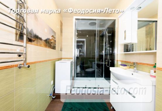 Квартира в ЖК Жемчужина Феодосии на Симферопольском шоссе, 11 - фотография № 16