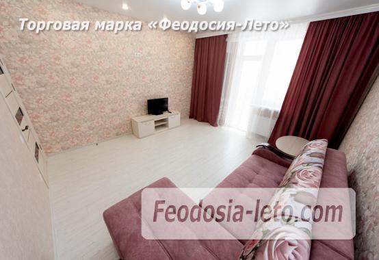 Квартира в ЖК Жемчужина Феодосии на Симферопольском шоссе, 11 - фотография № 2