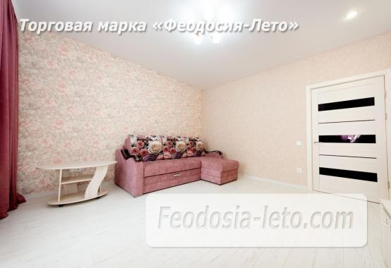 Квартира в ЖК Жемчужина Феодосии на Симферопольском шоссе, 11 - фотография № 3