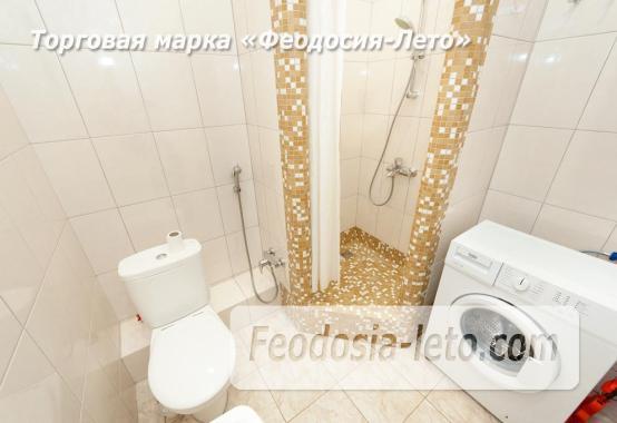 Феодосия 1-комнатная на берегу и с видом на море - фотография № 3