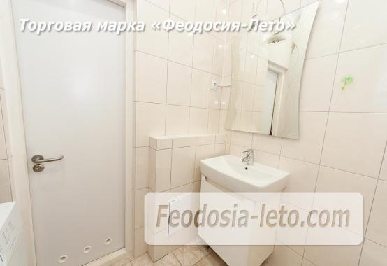 Феодосия 1-комнатная на берегу и с видом на море - фотография № 4
