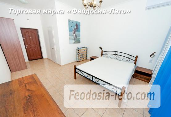 Феодосия 1-комнатная на берегу и с видом на море - фотография № 7