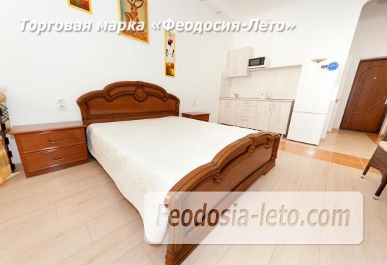 Квартира в г. Феодосия на Черноморской набережной - фотография № 9