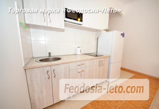 Квартира в г. Феодосия на Черноморской набережной - фотография № 2