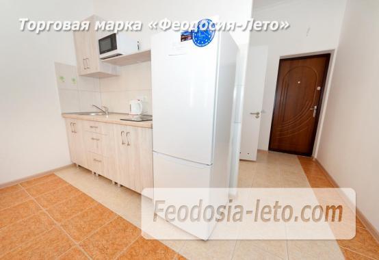 Квартира в г. Феодосия на Черноморской набережной - фотография № 3