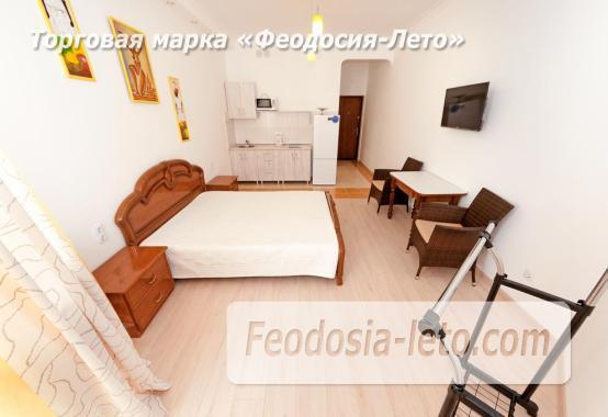 Квартира в г. Феодосия на Черноморской набережной - фотография № 10