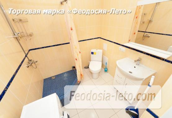 Квартира в г. Феодосия на Черноморской набережной - фотография № 8