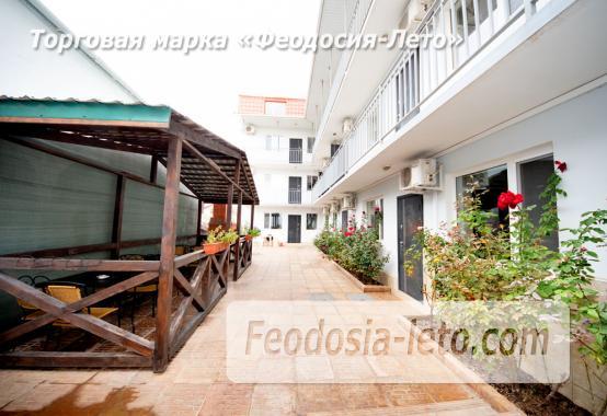 1-комнатные квартиры-студии в г. Феодосия - фотография № 9