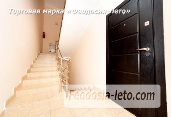 1-комнатные квартиры-студии в г. Феодосия - фотография № 10