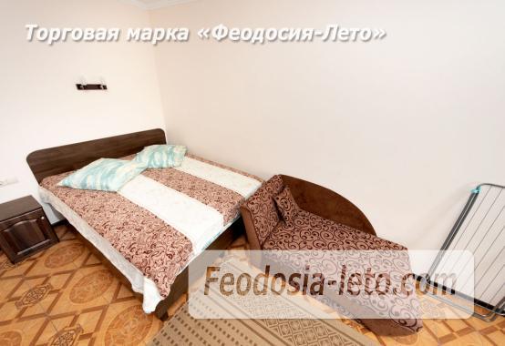 1-комнатные квартиры-студии в г. Феодосия - фотография № 3