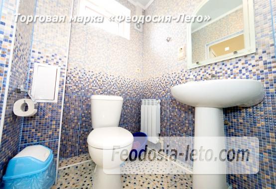1-комнатные квартиры-студии в г. Феодосия - фотография № 6
