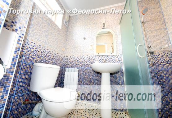 1-комнатные квартиры-студии в г. Феодосия - фотография № 7