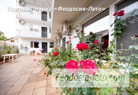 1-комнатные квартиры-студии в г. Феодосия - фотография № 8