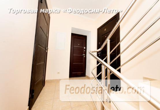 1-комнатные квартиры-студии в г. Феодосия - фотография № 11