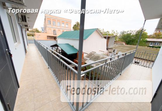 1-комнатные квартиры-студии в г. Феодосия - фотография № 13